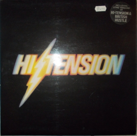 Hi-Tension ‎