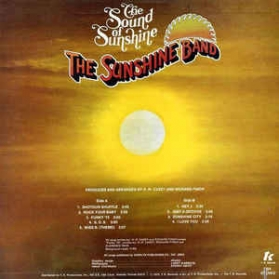 The Sunshine Band - The Sound Of Sunshine