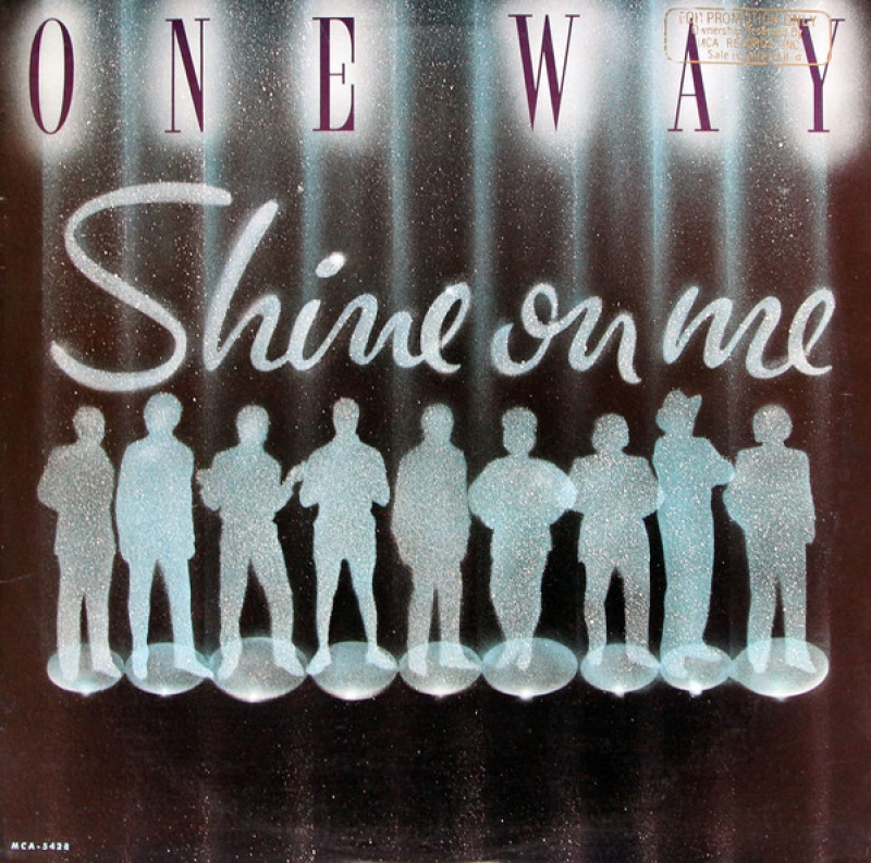 One Way - Shine On Me