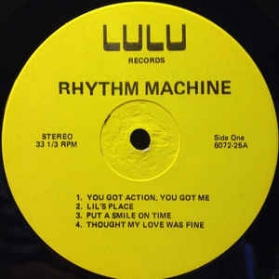 Rhythm Machine (2)