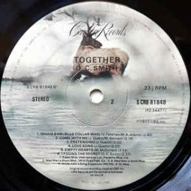 OC Smith - Together