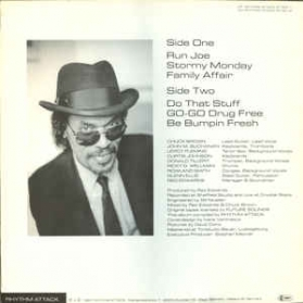Chuck Brown and The Soul Searchers - Any Other Way To Go?