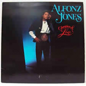 Alfonz Jones -  Champion Of Love