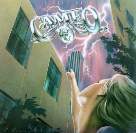 Cameo - Secret Omen