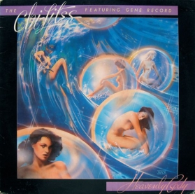 The Chi-Lites Featuring Eugene Record - Heavenly Body