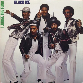 Black Ice (7) - I Judge The Funk