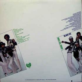 Black Ice (7) - I Judge The Funk