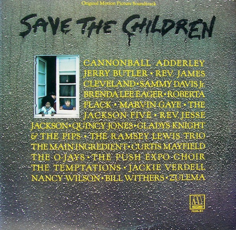 Various - Save The Children