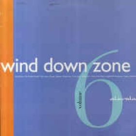 Various ‎- The Wind Down Zone Volume 6