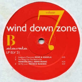 Various - The Wind Down Zone Volume 7