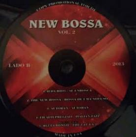 Various - New Bossa Vol. 2