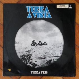 Terra Trio - Terra À Vista