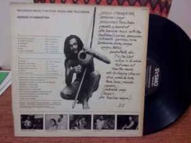 Sergio Otanazetra - Sysmo Records Presents Sergio Otanazetra