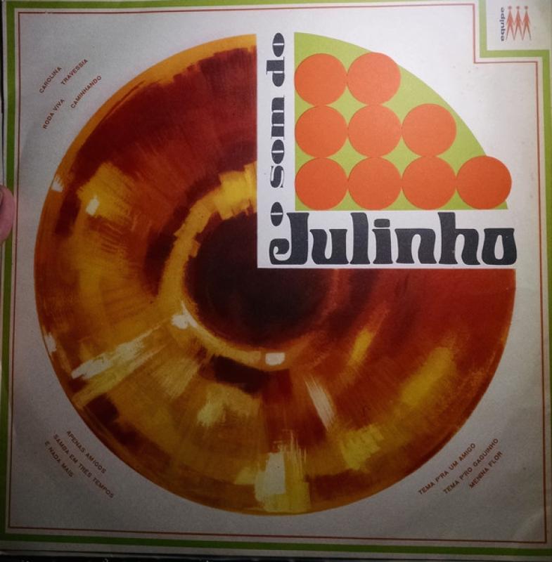 Julinho (7) - O Som Do Julinho
