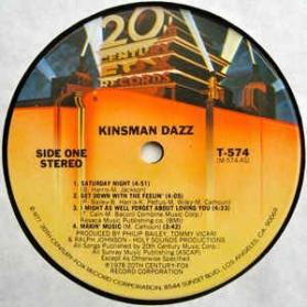 Kinsman Dazz