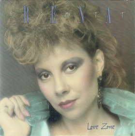 Rena Scott - Love Zone