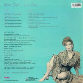 Rena Scott - Love Zone