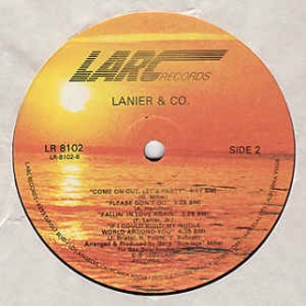 Lanier and Co. - Lanier and Co.