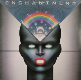 Enchantment ‎- Utopia