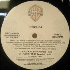 Leschea - Fulton St.