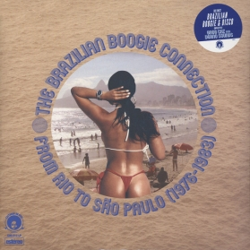 Various - The Brazilian Boogie Connection