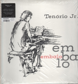 Tenório Jr. - Embalo