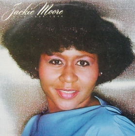 Jackie Moore ‎- With Your Love