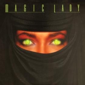 Magic Lady - Magic Lady