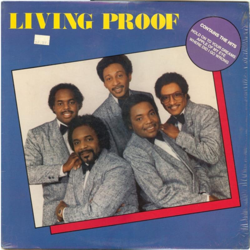 Living Proof (3) - Living Proof
