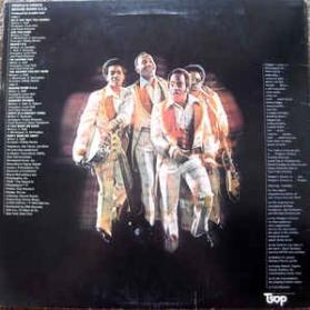 People's Choice - Boogie Down U.S.A