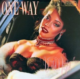 One Way - Wild Night
