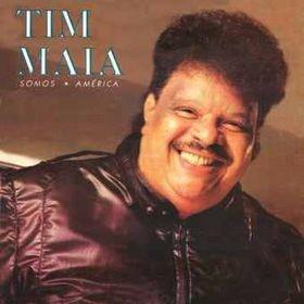 Tim Maia - Somos America