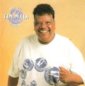 Tim Maia - Nova Era Glacial