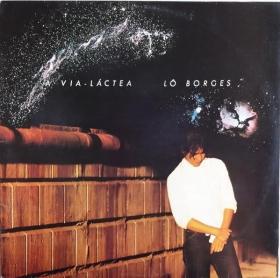 Lô Borges-  A Via-Láctea