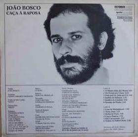 João Bosco - Caça À Raposa