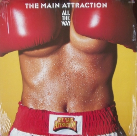 The Main Attraction (5) - All The Way